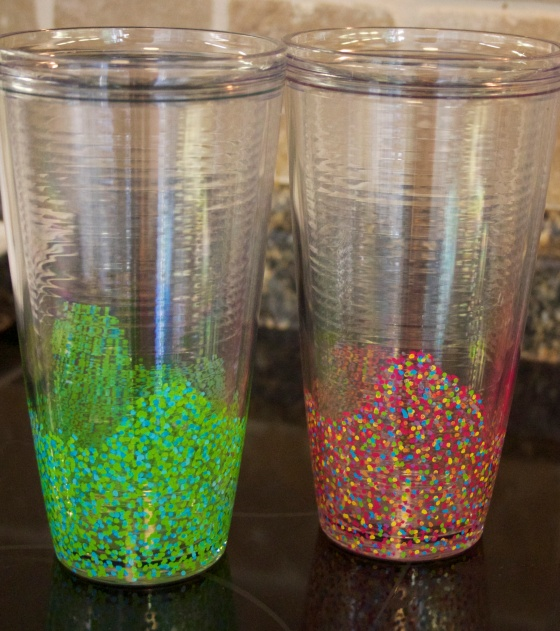 Tervis Tumblers Painted